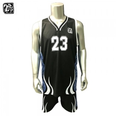kundenspezifisches bestes sublimationsbasketball Jersey